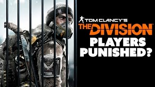The Division Players PUNISHED - The Know