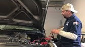 6 0 Ford Powerstroke Cranks no Start  Diagnosising using a Scangauge