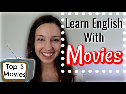 Learn English With Movies: TOP 3 American Movies
