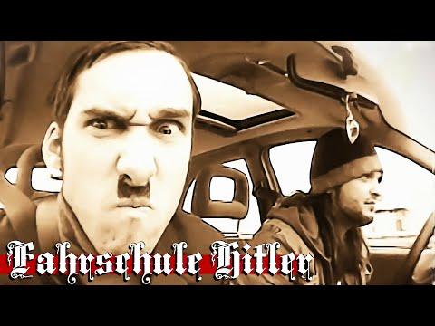 Hitler Führerschein
