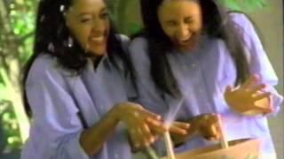 Twins Doublemint Gum Commercial 90