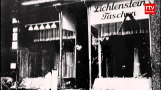 Kamp Westerbork herdenkt Kristallnacht