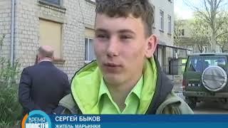 Антитеррористическая операция на Донбассе заканчивается 30 апреля