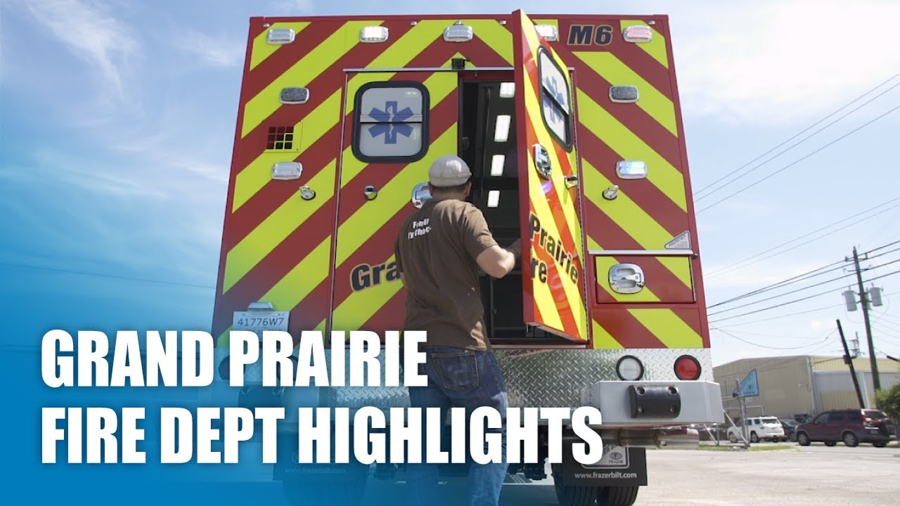 hight resolution of frazier built ambulance wiring diagram