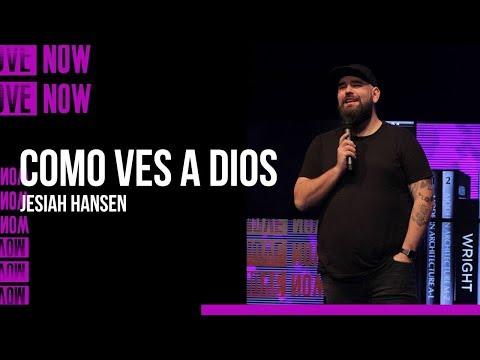 Move Now 2017 - Como ves a Dios - Jesiah Hansen