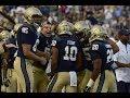 Football Highlights - Navy 48, Air Force 45