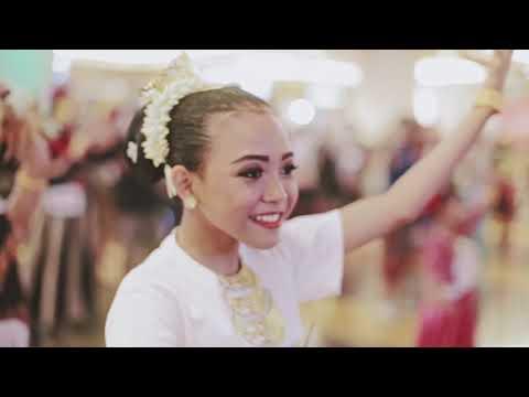 Indonesia Menari 2017