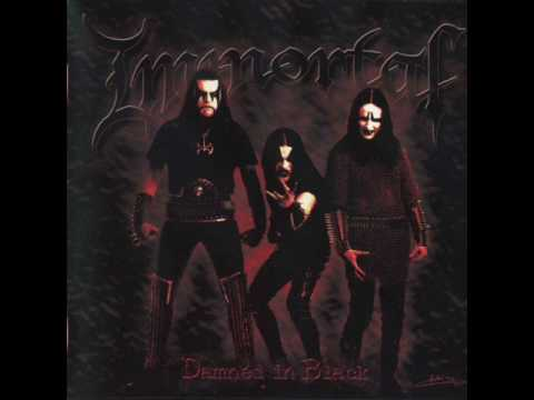 Immortal - Against The Tide ( In The Artic World )