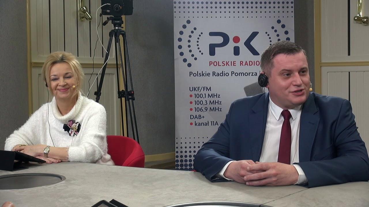Radiokonferencja z 10.02.2020