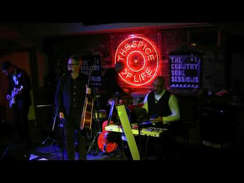 Matthew Edwards and the Unfortunates@Country Soul Sessions