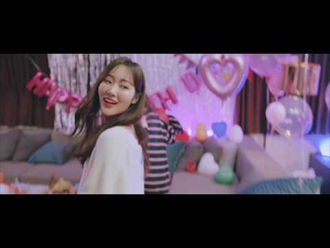 T.P RETRO (타디스프로젝트) - 미련 (Feat. #안녕) [Music Video]