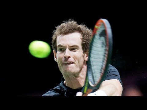 Murray pleased after Pospisil victory