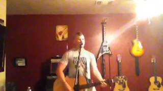 Chicks Dig It cover - Chris Cagle - Jerrad Hayes