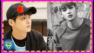 Things about Kim Dongyoon: 20-Year-Old Idol who Unfortunately Pas sed Away Less Than 3 Months... thumbnail