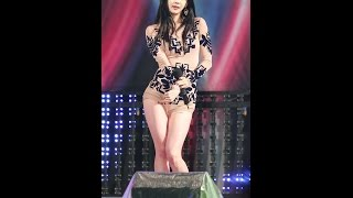 161016 영동 난계국악축제 씨스타(SISTAR) 다솜 Ma Boy 직캠(Fancam)