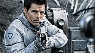 OBLIVION Offizieller Trailer German Deutsch HD 2013 | Tom Cruise