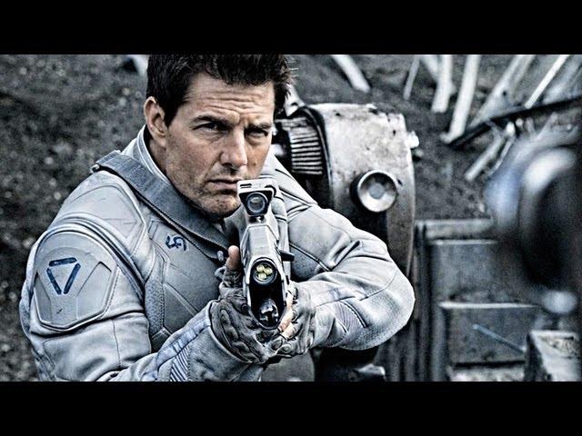 Oblivion Wessels Filmkritik Com