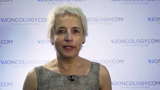 How does olaparib affect the quality of life of breast cancer patients?