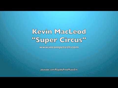Kevin MacLeod