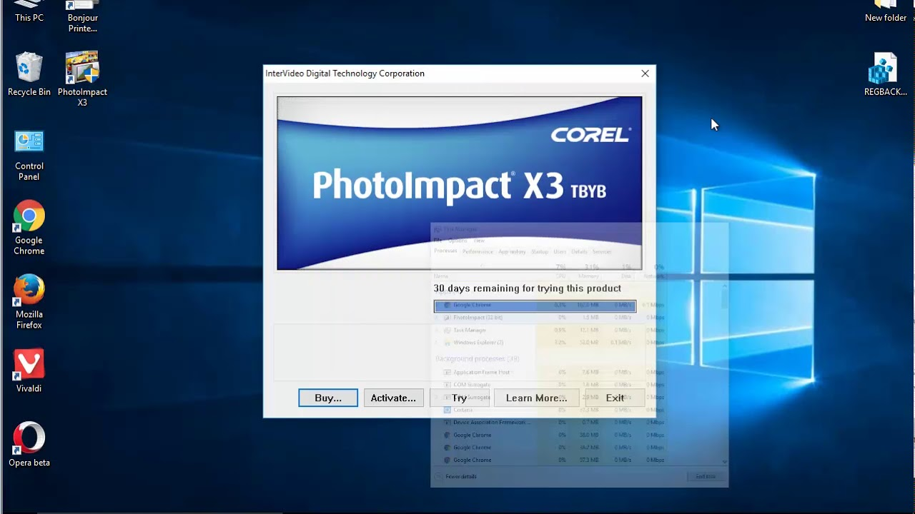 download photoimpact 12 full version