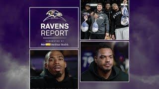 Ravens Report: Under the Monday Night Lights