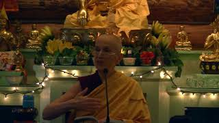 44 Buddhism: One Teacher Many Traditions Chapter 12: Bodhicitta in the Pali Tradition 11-11-17