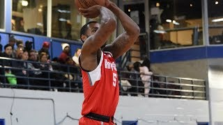 Best of Myke Henry 2018 NBA G League Showcase