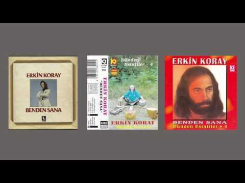 Erkin Koray - Öyle Bir Geçer [2. Vers.] (Audio)