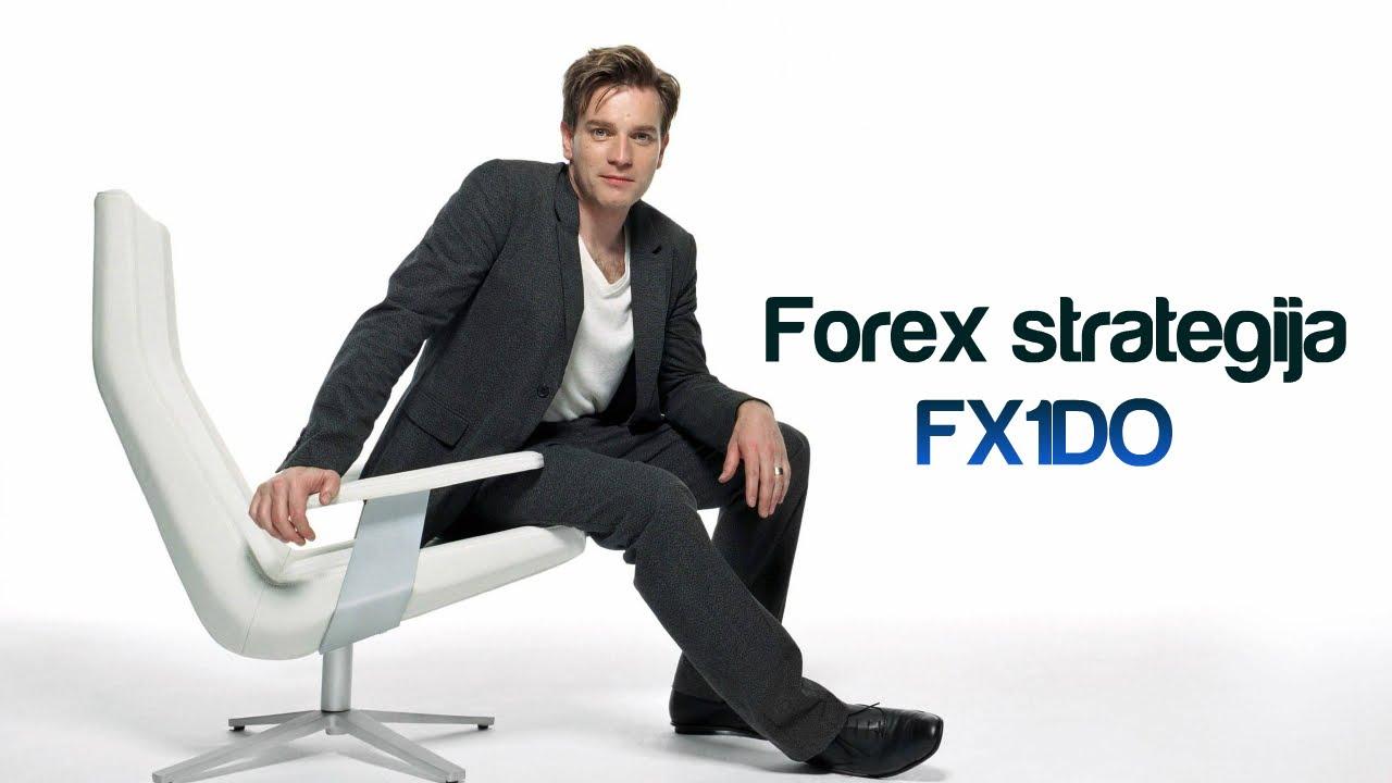 forex youtube strategija)