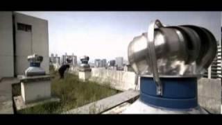 Oldboy/Олдбой 2003 Телевизионный трейлер