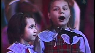 Большой Детский Хор. Вечер И.Лученка (1988).