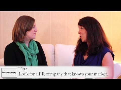 Inside the Industry Public Relations Basics
