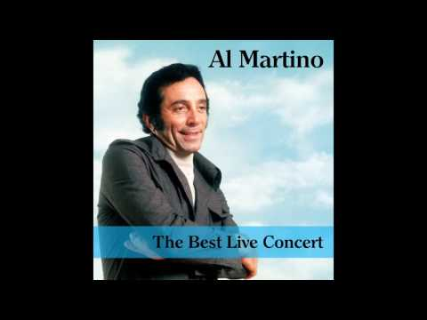 15 Al Martino - The End Of The Line (Live) - The Best Live Concert
