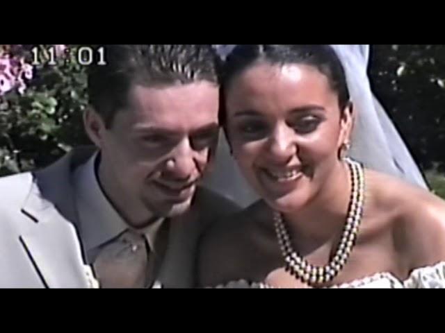 mariage hassnaa kettani - paris 2002 - partie 3