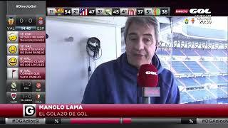 Manolo Lama:
