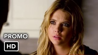 "Pretty Little Liars 4x10 Promo ""The Mirror Has Three Faces"" (HD)"