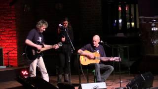 Lars Wigstrand &amp Peter Snogren - Iskallsnubbe (Semifinalist)