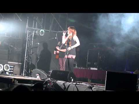 Zaz - T'attends Quoi (live) @ Sziget Festival 2013, Budapest, 11.08.2013 mp3