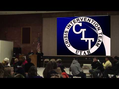Community Dialogue Series on Use of Force Issues - Part 2