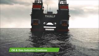 Offshore Oil & Gas surface engineering: Riser Systems, Christmas Trees, BOPs