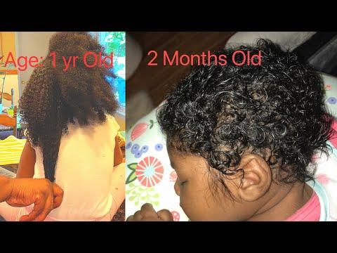 ALOE VERA FOR CHILD'S FASTER HAIR GROWTH & MOISTURE