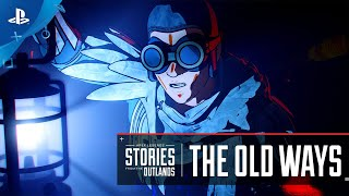 "Apex Legends - Stories from the Outlands: ""The Old Ways"" 