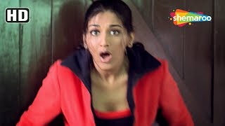 Funniest Sonali Bendre scene | Saif Ali Khan Fardeen Khan Love Ke Liye Kuch Bhi Karega