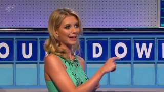 8 Out of 10 Cats Does Countdown S09E12 CC (5 November 2016)