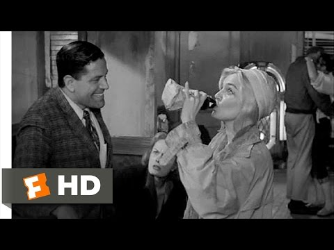 The Fugitive Kind (3/8) Movie CLIP - Jukin' (1959) HD