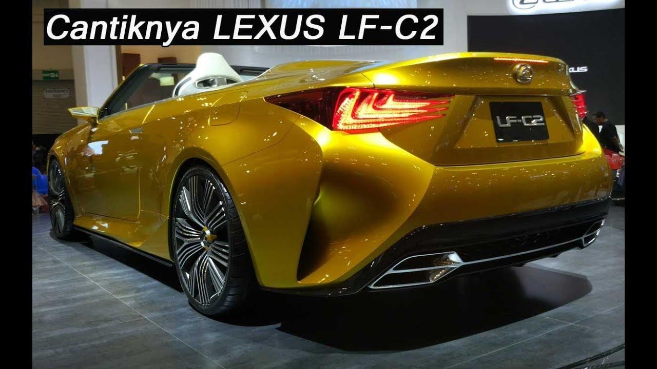 9300 Gambar Mobil Lexus Terbaik