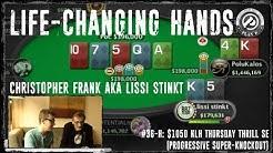 Life-Changing Hands: Christopher Frank und König/5