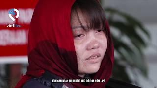 Tại sao Malaysia bác yêu cầu tha bổng cô Hương?