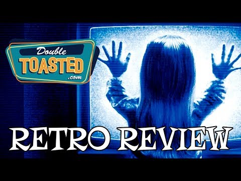 POLTERGEIST - RETRO MOVIE REVIEW HIGHLIGHT - Double Toasted