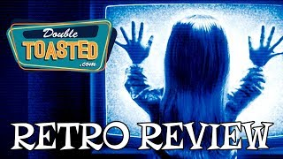POLTERGEIST – RETRO MOVIE REVIEW HIGHLIGHT – Double Toasted
